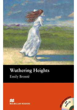 Wuthering Heights Intermediate + CD Pack