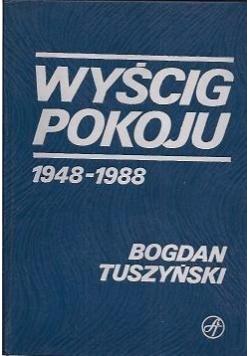 Wyścig pokoju 1948 - 1988