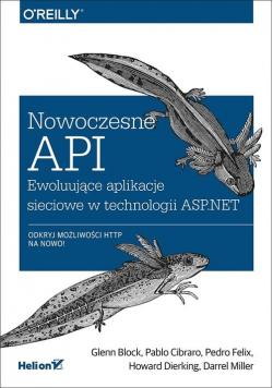 Nowoczesne API
