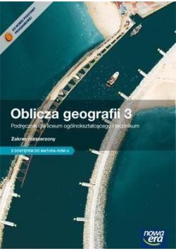 Geografia 3 Oblicza geografii