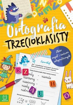 Ortografia trzecioklasisty w.2