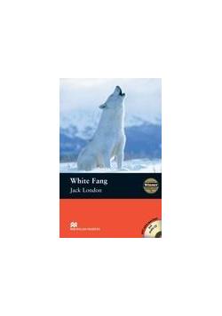 White Fangr Elementary + CD Pack
