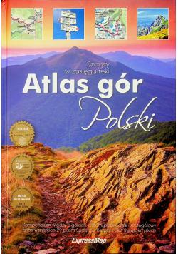 Atlas gór Polski