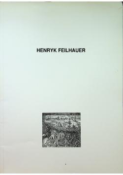 Henryk Feilhauer