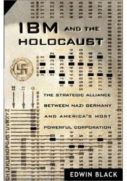 IBM i Holocaust