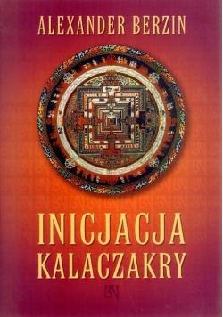 Inicjacja Kalaczakry