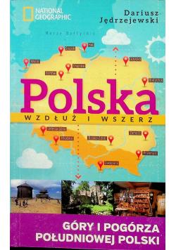 Polska wzdłuż i wszerz Tom 3