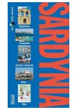 Przewodnik dookoła świata - Sardynia PASCAL