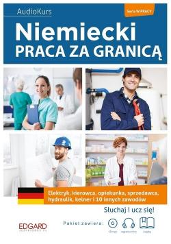 Niemiecki Praca za granicą