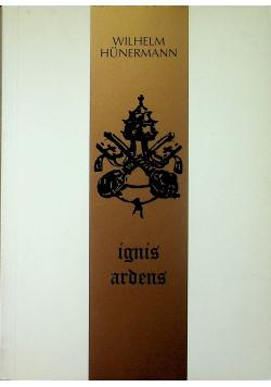 Ignis Ardens Opowieść o Piusie X