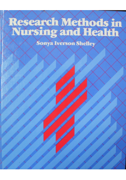 Research Methods in Nursing and Health