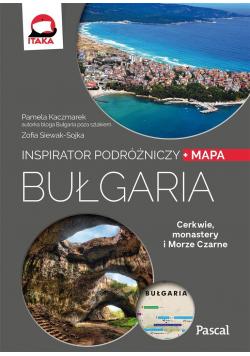Inspirator podróżniczy. Bułgaria