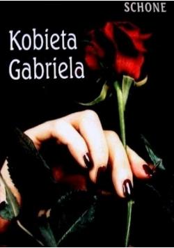 Kobieta Gabriela
