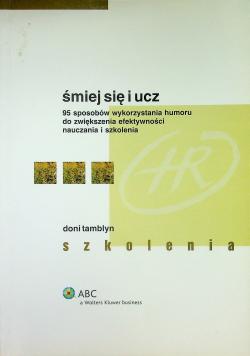 Śmiej się i ucz