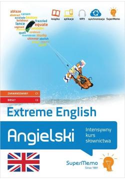 Extreme English Angielski Intensywny kurs słownictwa