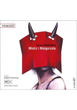 Mistrz i Małgorzata. Audiobook
