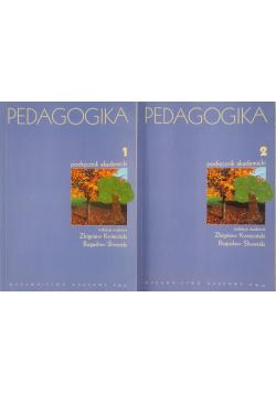 Pedagogika Podręcznik akademicki 2 Tomy