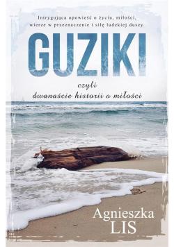 Guziki