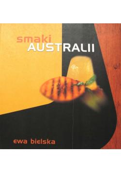 Smaki Australii