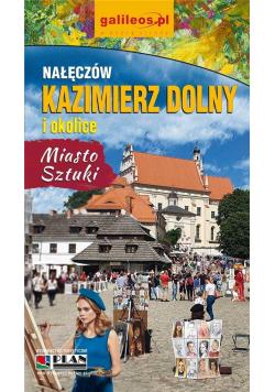 Przewodnik - Kazimierz Dolny