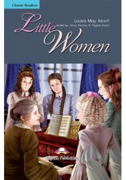 Little Women. Reader Level 4