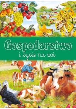 Gospodarstwo i życie na wsi w.2020