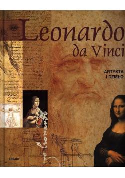 Leonardo da Vinci Artysta i dzieło