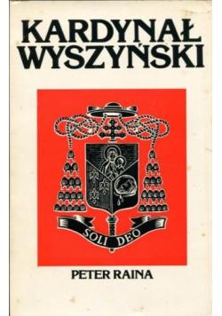 Stefan Kardynał Wyszyński Prymas Polski Tom II