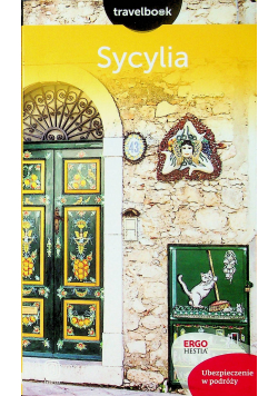Travekbook Sycylia