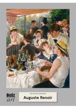 Renoir. Malarstwo światowe.