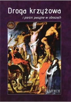 Droga krzyżowa i pieśni pasyjne w obrazach BR