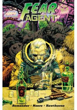 Fear Agent Tom 3 NOWA