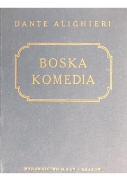 Boska Komedia 1947 r.