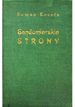 Sandomierskie strony 1939 r