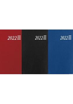 Kalendarz 2022 kieszonkowy SK8 MIX