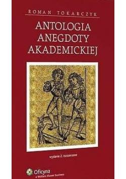 Antologia anegdoty akademickiej