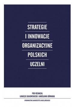 Strategie i innowacje organizacyjne polskich...