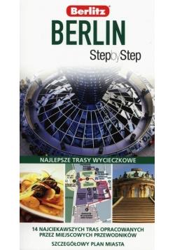 Berlin Step by step Przewodnik Berlitz
