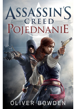 Assassins Creed Tom 7 Pojednanie