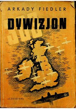 Dywizjon 1946 r