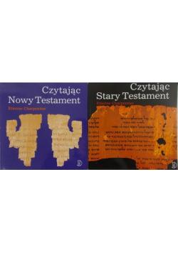 Czytając Stary Testament / Czytając Nowy Testament