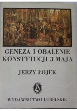 Geneza i obalenie Konstytucji 3 Maja