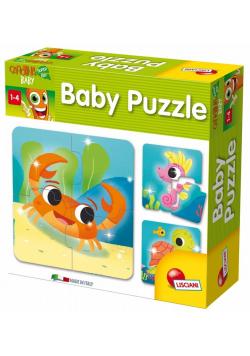 Carotina Baby - Puzzle P50871