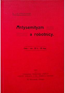 Antysemityzm a robotnicy reprint z 1913e