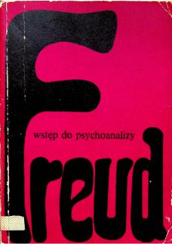 Wprowadzenie do psychoanalizy