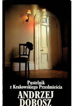 Pustelnik  Krakowskiego przedmieścia