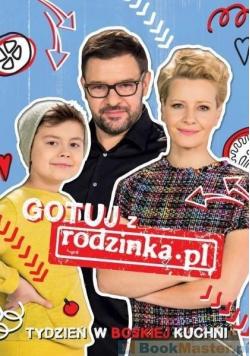 Gotuj Z Rodzinką pl Tydzień W Boskiej Kuchni