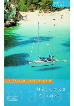 Majorka i Minorka