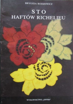 Sto haftów Richelieu