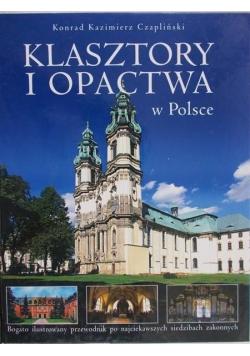 Klasztory i opactwa w Polsce
